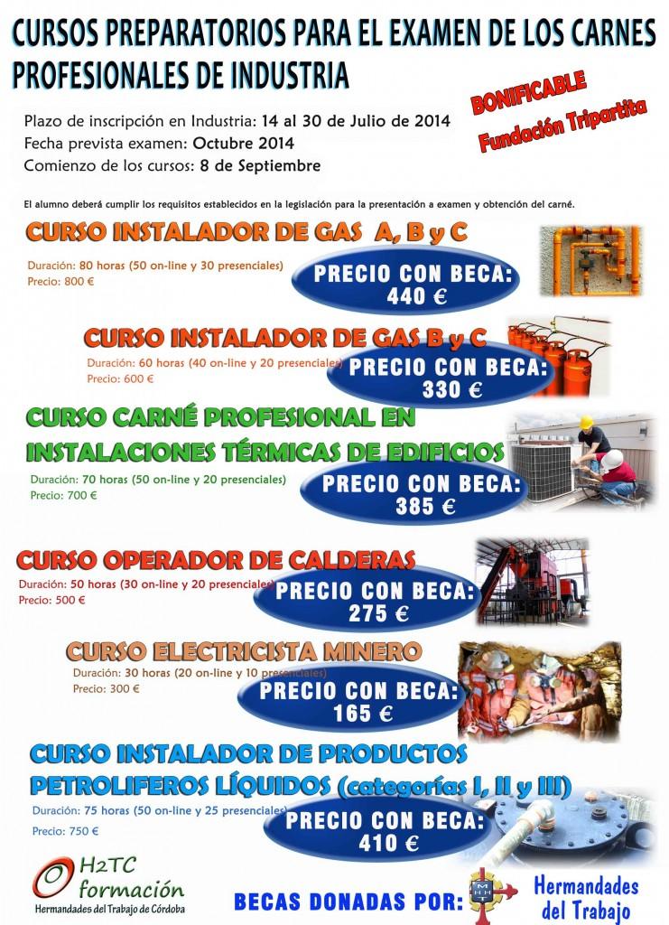 cartel cursos industria_BECA_b